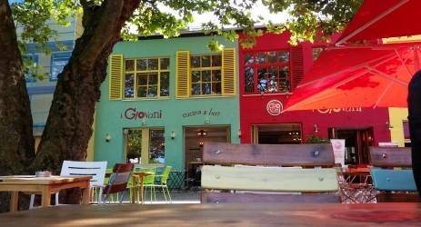 Oldenburg Mittagstische Restaurants Im Test Seite 5 Von 7 Gustol