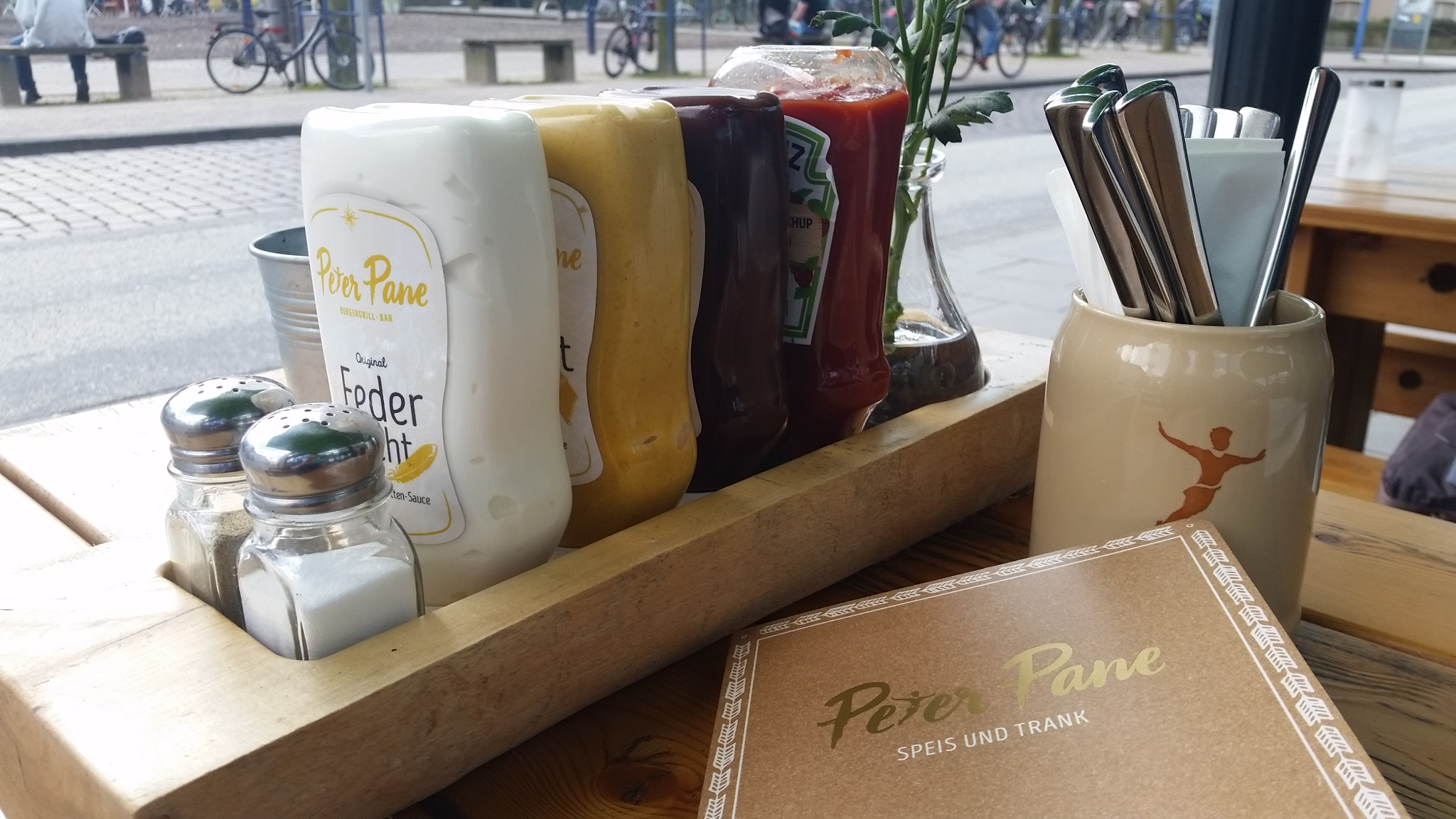 Ist Oldenburgs neuer Peter Pane ein Hans in Grün? – GustOL